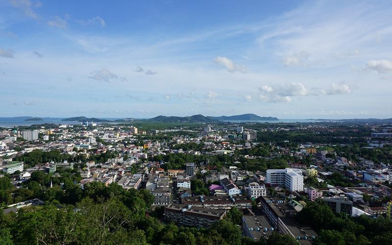 Phuket'te Nerede Kalınır ?