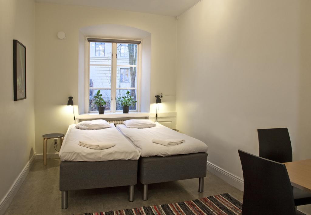 Stockholm Hostel Tavsiyeleri