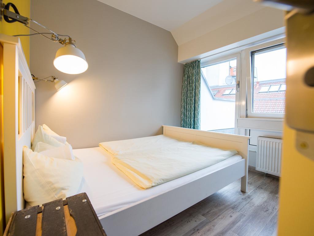 Münih Hostel Tavsiyeleri