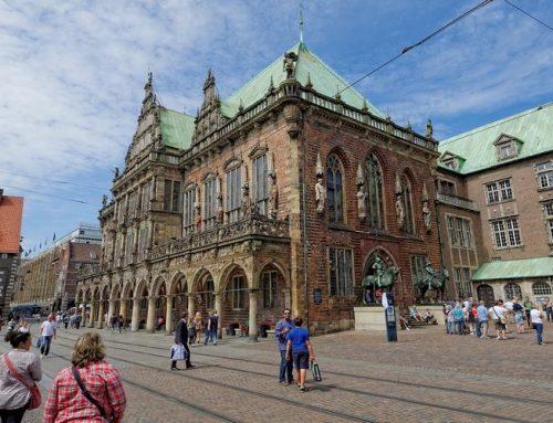 Bremen'de Nerede Kalınır ? | En İdeal Otel Tavsiyeleri