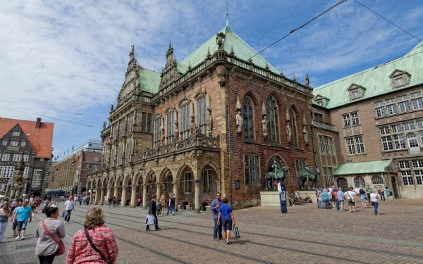 Bremen'de Nerede Kalınır