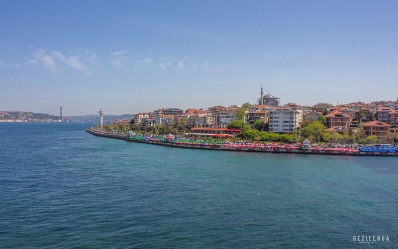 Kız Kulesi İstanbul