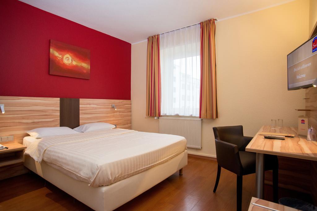 Bremen Otel Tavsiyesi