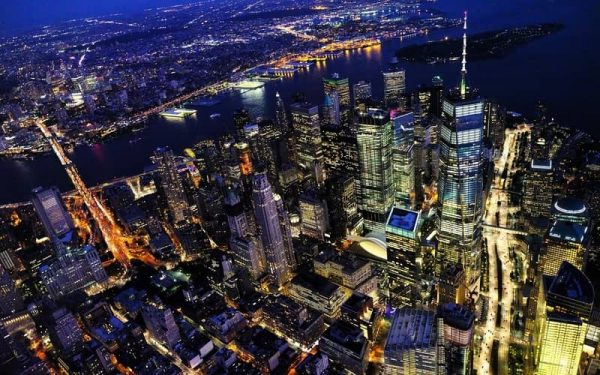 New York Nerede ?