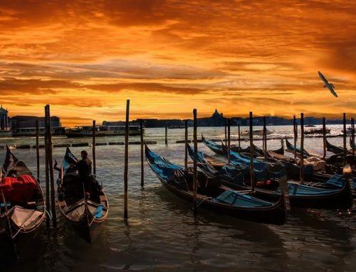 Venedik Nerede ? Nasıl Gidilir ? Hakkında Bilgiler