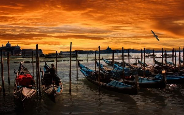 Venedik Nerede?