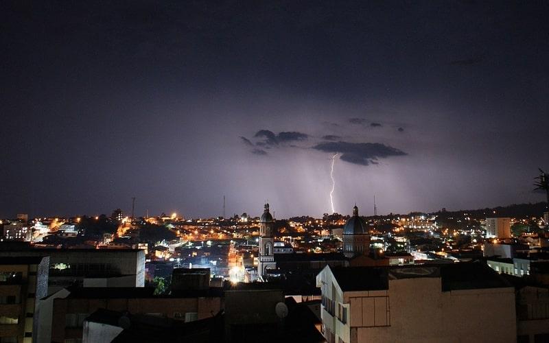 Ermenistan Nerede