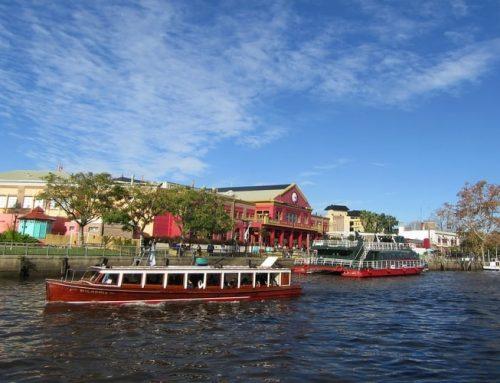 Buenos Aires Nerede ? – Nasıl Gidilir ? Hakkında Bilgiler