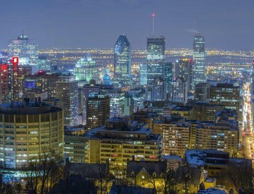 Montreal Nerede ? Nasıl Gidilir ? Nerede Kalınır ?