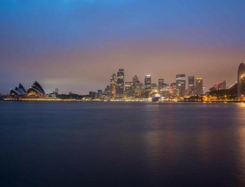 Avustralya Nerede ? Nasıl Gidilir ? – Avustralya Temel Bilgiler