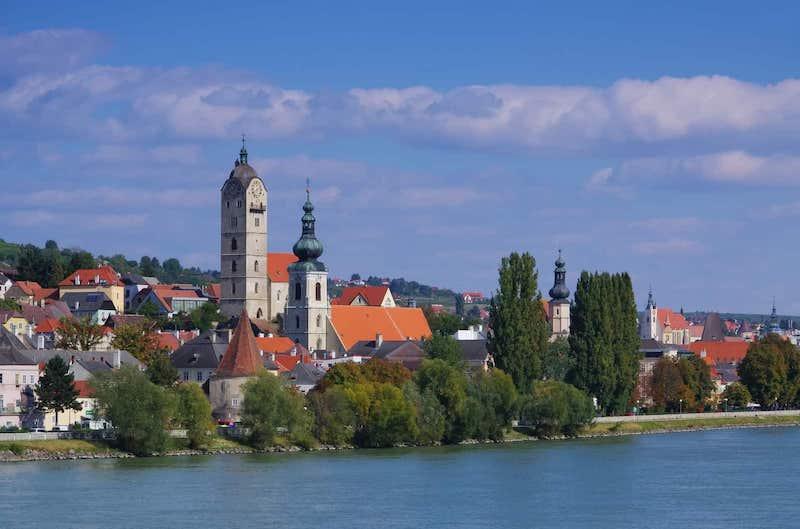 Avusturya Krems