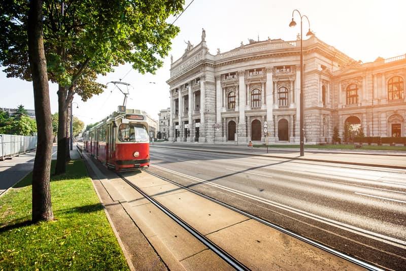 Avusturya Ulusal Tiyatrosu