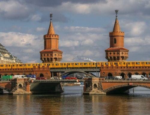 Berlin Nerede ? Nasıl Gidilir ? Hakkında Bilgiler