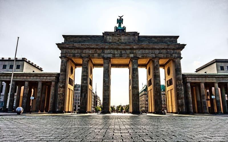 Berlin Nerede ?
