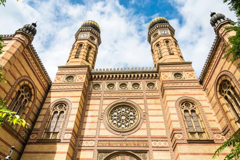 Dohany Sokağı Sinagogu