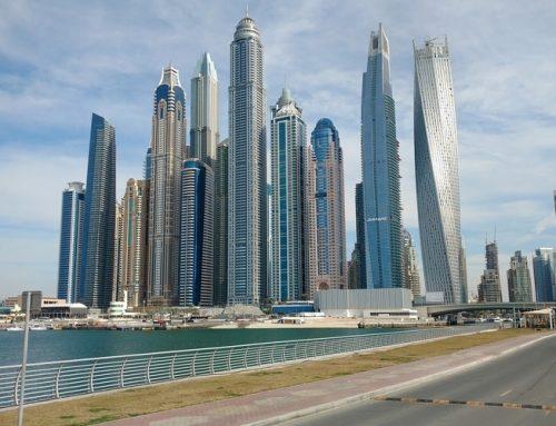 Dubai Nerede ? Nasıl Gidilir ? Hakkında Bilgiler