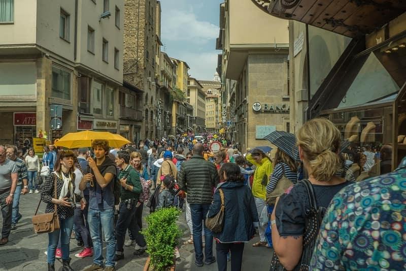 Floransa da Gezilmesi Gereken Yerler