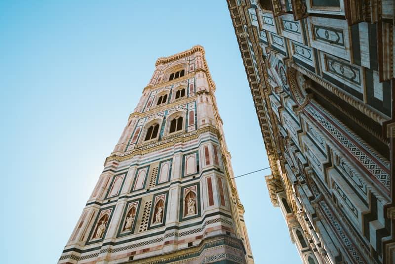 Giotto'nun Çan Kulesi