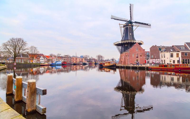 Haarlem- Amsterdam Çevresinde Gezilecek Yerler