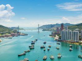 Hong Kong Gezilecek Yerler Blog
