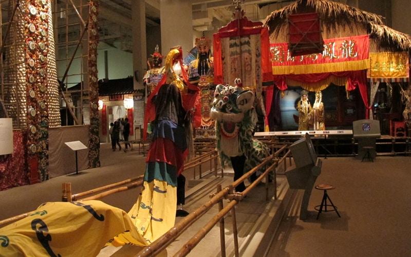 Hong Kong Tarihi Müzesi