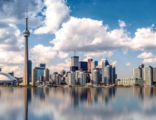 Kanada Nerede ? Nasıl Gidilir ? Hakkında Bilgiler