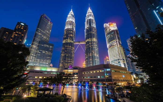 Kuala Lumpur Gezilecek Yerler Blog