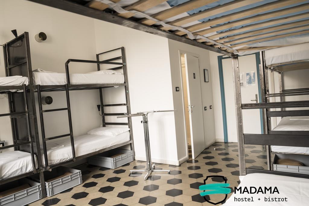 Milano Hostelleri