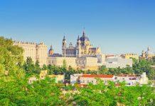 Madrid Gezilecek Yerler Listesi