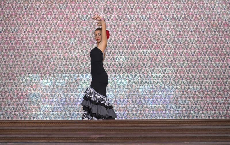Flamenko Gösterisi Madrid Gezi Rehberi