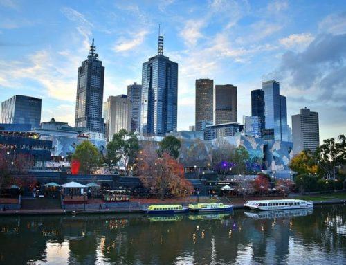 Melbourne Nerede ? Nasıl Gidilir ? Hakkında Bilgiler