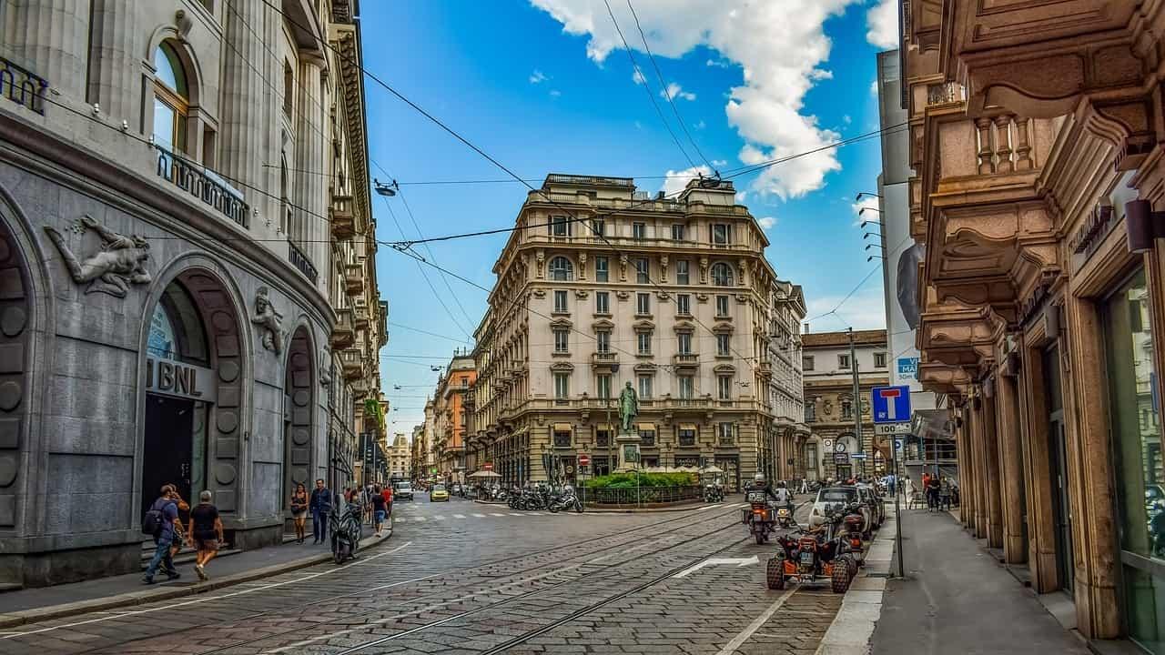 Milano da yapılacak şeyler