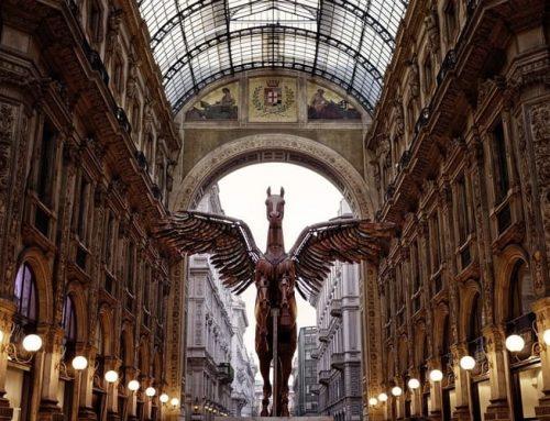 Milano Nerede ? Nasıl Gidilir ? Hakkında Bilgiler