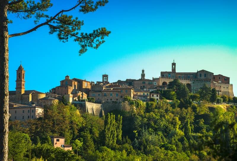 Montepulciano - Floransa Çevresi Görülecek Yerler