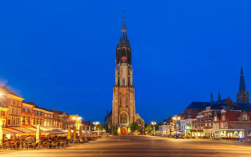 Yeni Kilise (Nieuwe Kerk)