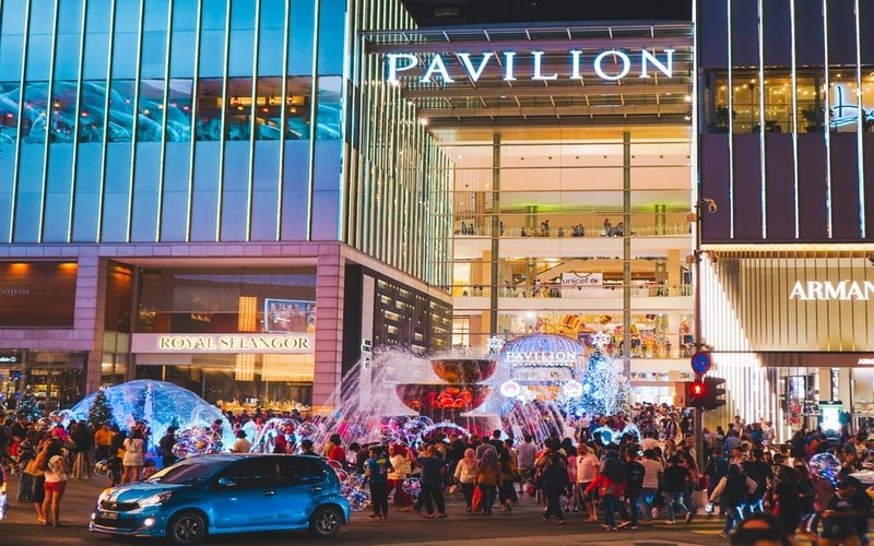 Pavilion Alışveriş Merkezi