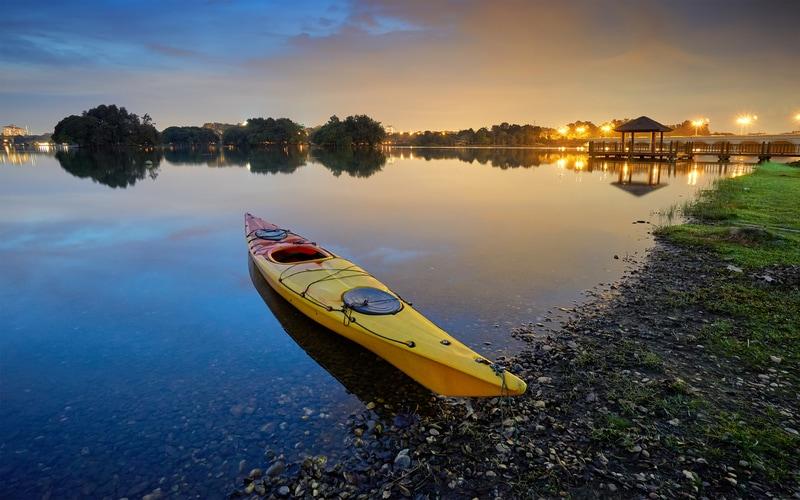 Putrajaya Gölü