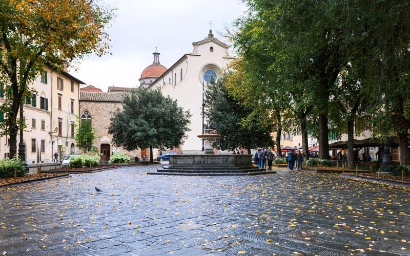 Santo Spirito Meydanı