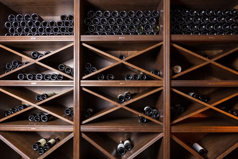 Şarap Mahzenleri Budapeşte