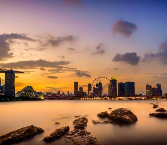 Singapur da Gezilecek Yerler Listesi