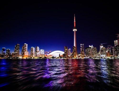 Toronto Nerede ? Nasıl Gidilir ? Nerede Kalınır ?