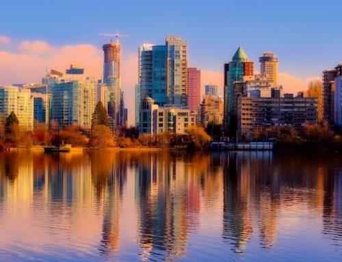 Vancouver Nerede ? Nasıl Gidilir ? Nerede Kalınır ?