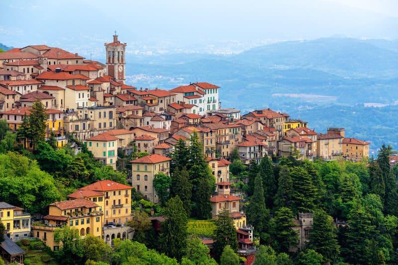 Varese Milano Çevresi Gezilecek Yerler