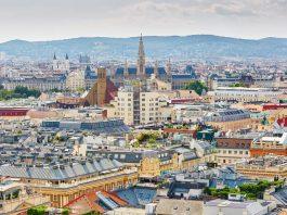 Viyana Gezilecek Yerler Listesi