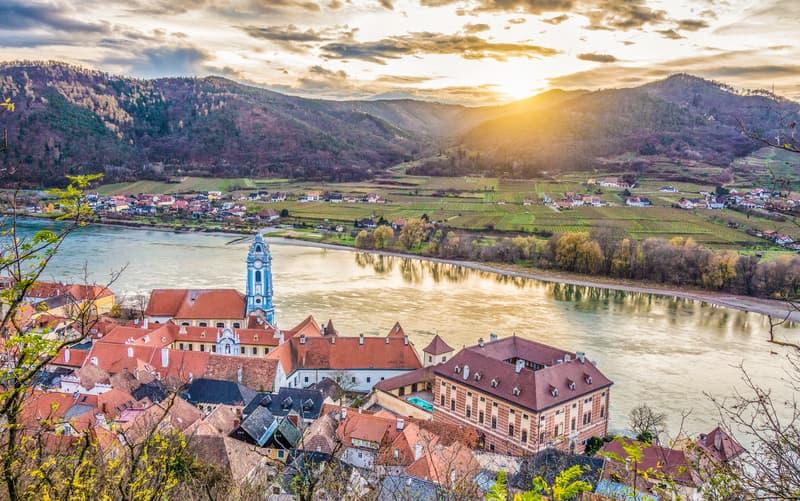 Wachau Vadisi - Viyana Çevresinde Gezilmesi Gereken Yerler