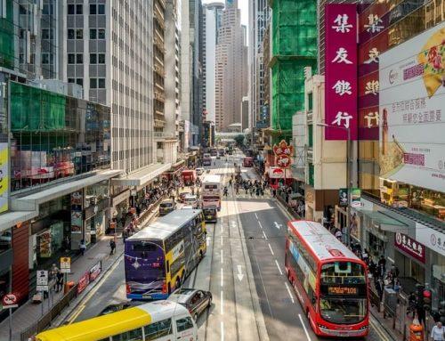 Hong Kong Nerede ? Nasıl Gidilir ? Hakkında Bilgiler