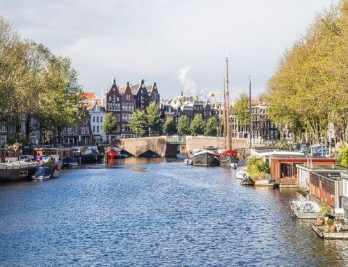 Amsterdam Otelleri | Amsterdam Otel Fiyatları