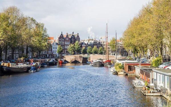 Amsterdam Otelleri ve Amsterdam Otel Fiyatları