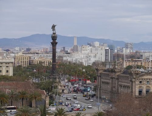 Barselona Nerede ? Nasıl Gidilir ? Hakkında Bilgiler