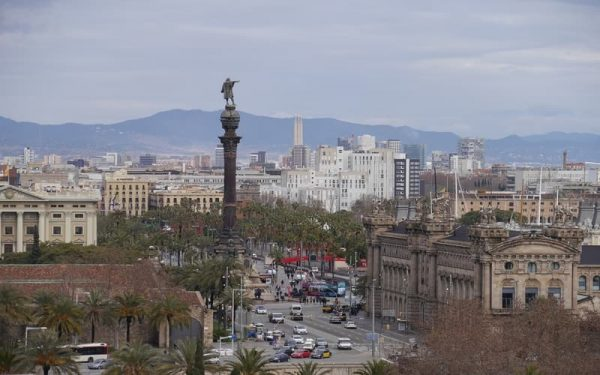 Barselona Nerede ?